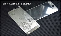 3D Luxury bling diamond front and back High Clear guard Screen LCD Film For Sony Xperia Z L36H Screen Protector