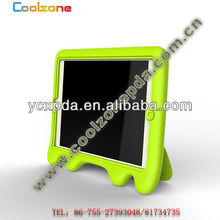 "'human style"" EVA case for iPad mini, Designed for children's design, OEM and ODM Orders are Welcome"
