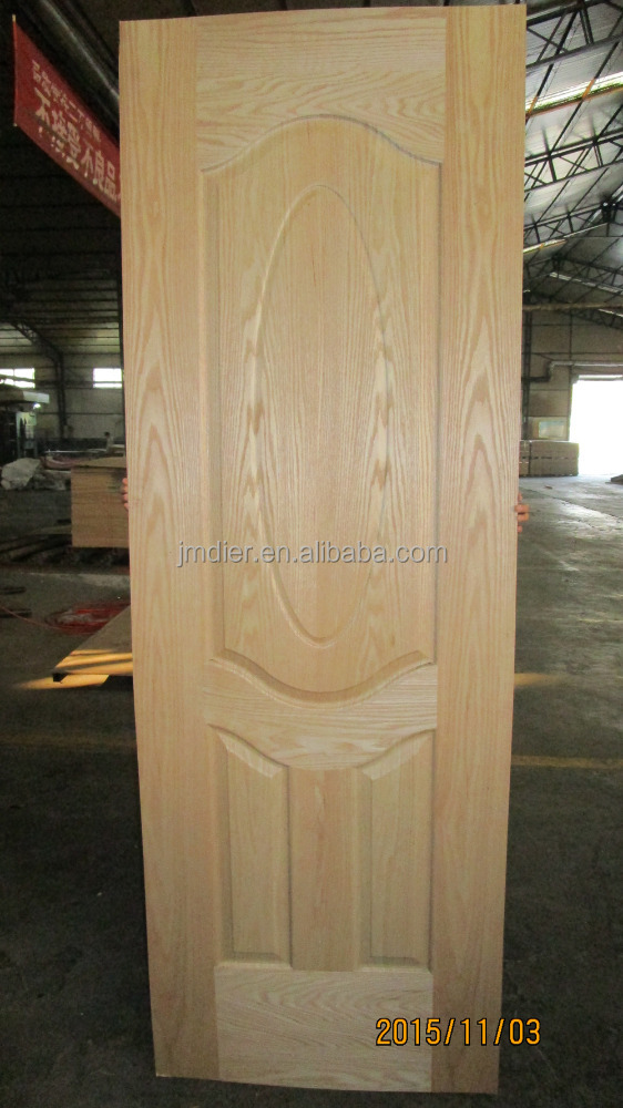 Steel mould veneer door skin/steel mould melamine door skin