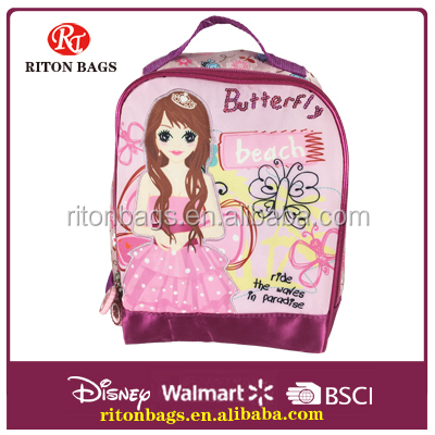 The Beautiful Design of Lunch Cooler Bags Best Funky Lunch Bags for Girls