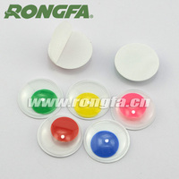 30mm DIY accessories plastic moving toy eyes