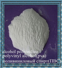 pva polyviny alcohol/for all kinds of sponge/hot sale!!!