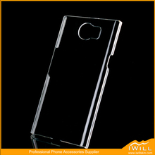 Crystal Clear Case For Blackberry Priv, Thin Ultra Clear case for Blackberry Priv,Panel Protective Cover Cases