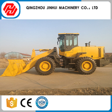 High Quality skid steer small tractor front end loader