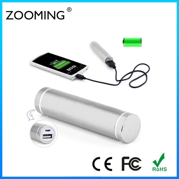 manual mobile power bank charger,portable charger power bank 2600mah for iphone,ipad,smartphone,<strong>CE</strong>/ROHS/FCC