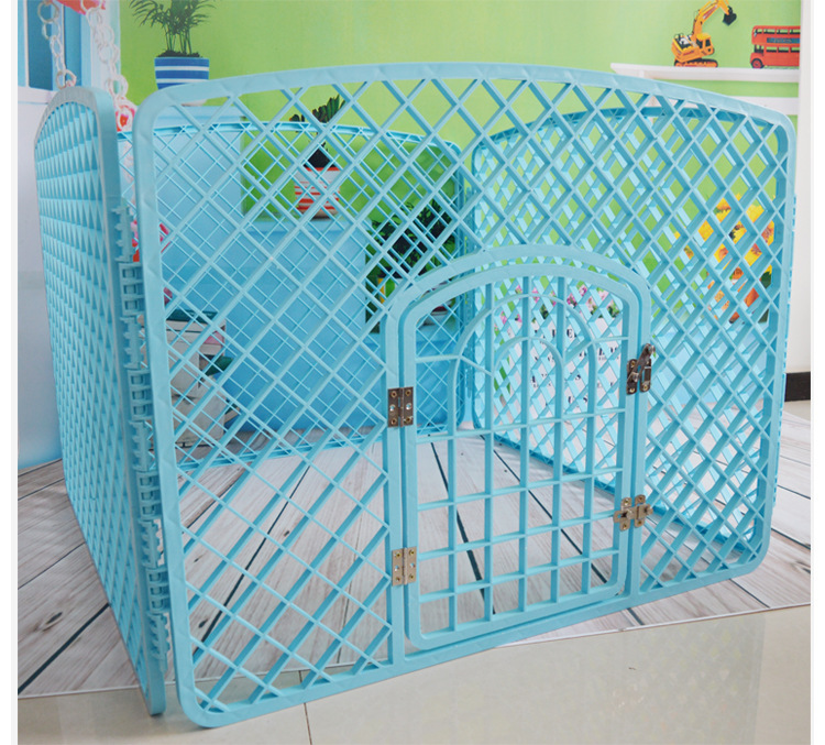 Envionmental Factory Direct Folding Pet Fence for Sale