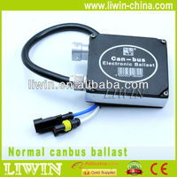 liwin Factory Direct Sale hid ballast replacement 100w hid ballast for Cadillac car tail light led round