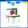 Factory Direct Sell Radial arm circular saw MJ224C