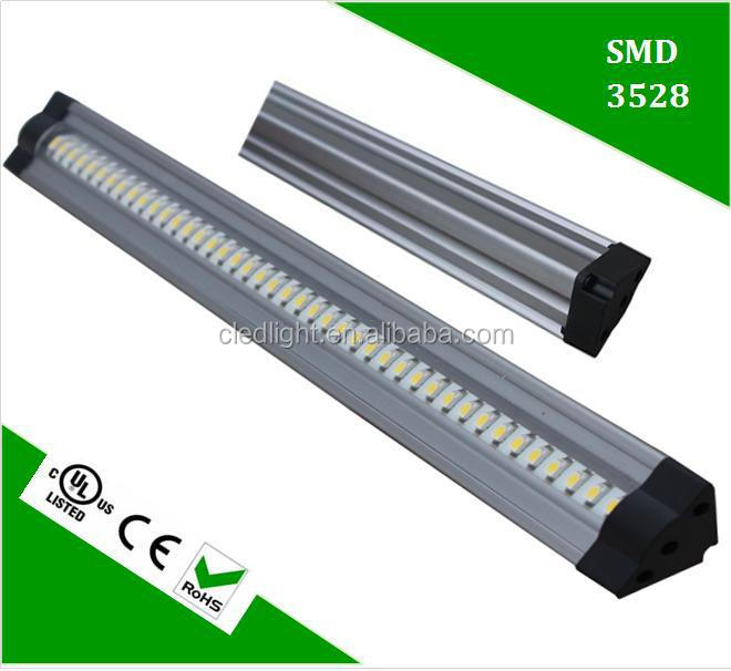 dimmable linear led display case light ul with pir sensor buy led display case lighting ul. Black Bedroom Furniture Sets. Home Design Ideas
