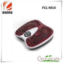 FCL-M14 Vibrating Foot Massager Foot Callus Remover Massager