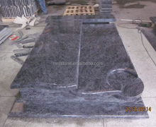 Orion Granite Natural stone polished tombstone