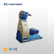 Hot Sale Electric Corn Cob Grinding Machine For Chicken Feed