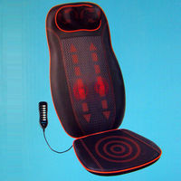 Hot Sale In Europe Heated Chair Massage Cover