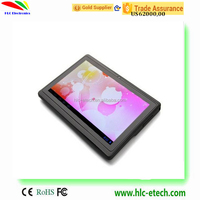 "china no brand tablet pc 2016 Brand new 7"" Tablet PC with wifi 512MB RAM &8GB ROM Quad Core 1024*600"