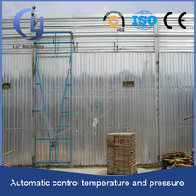 payment protection steam wood/electricity heating wood kiln dryer sale