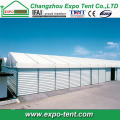 Weather-protective storage pavilions, warehouse tents for sale