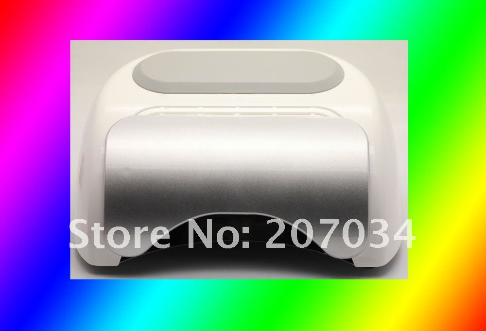 nail cure quick dry led nail dryer uv lamp