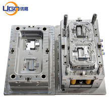 High precision euro standard automotive parts mold for injection molding