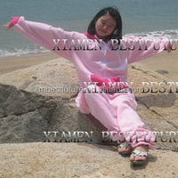 ladies jumpsuit winter warm with hood onesie