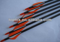 Archery Arrows, Practicing Arrows, Carbon Fiber Arrows