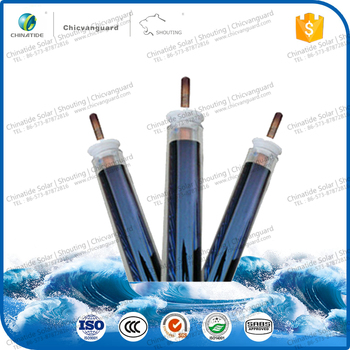 Solar Heat Pipe Vacuum Tube