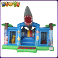 2017 High Quality Vinyl Inflatable Jumping Castle For Party Event