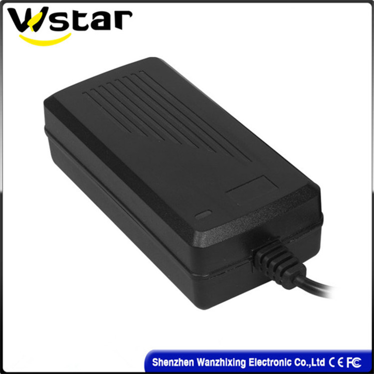 60W Portable 220v <strong>battery</strong> 12V DC switching power supply for <strong>laptop</strong> computer
