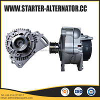 Tractor Alternator For Claas Dominator 56,Mercator 50,0120300562,0120339511,0120339512