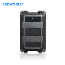 SEEWORLD Waterproof GPS Tracker with Strong Magnet Car GPS Tracking Software Waterproof Anywhere GPS Tracker S9A