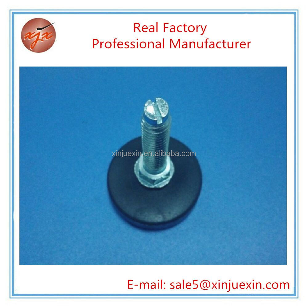 New Type Cone Plastic Table Leg Cover
