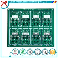 High Stability HASL Multilayer Printed Circuit Board in Alibaba