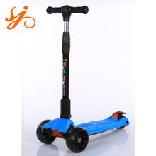 wholesale Aluminium cheap baby carrier scooter / mini smart baby scooter / China children scooter factory