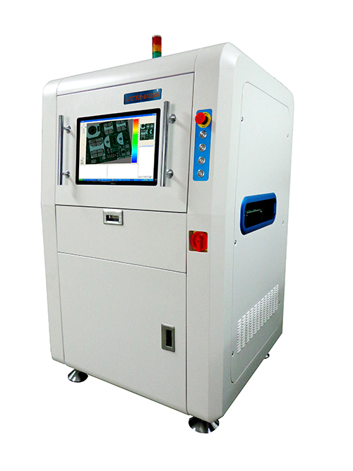 Super quality new products SPI inspection machine for solder paste thickness test