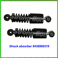 High quality control truck parts 9438900319 shock absorber