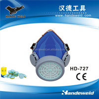 one respirator safety chemical mask