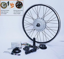 High quality 36v/48v 800w ebike kit /electric bike kit sold in europe