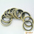 different size factory price from DLSEALS Rubber Metal Bonded Seal Washers