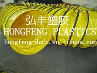 corrugated pipe / stainless steel flexible ducting/ ducting provided OEM service