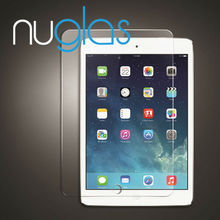 0.3mm ultra thin tempered glass screen guard / tablet accessories for IPad Air
