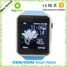 price of smart watch phone A1,3g smart watch phone android waterproof ip67 with ce fcc rohs,mtk 2502 smart watch phone