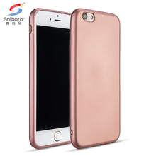 High quality soft tpu paint phone cover case for iphone 6 6s 6plus 7 7plus, for huawei p10 p10 plus