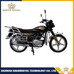 Popular spoke/alloy wheel 150cc Motorcycle 150-2