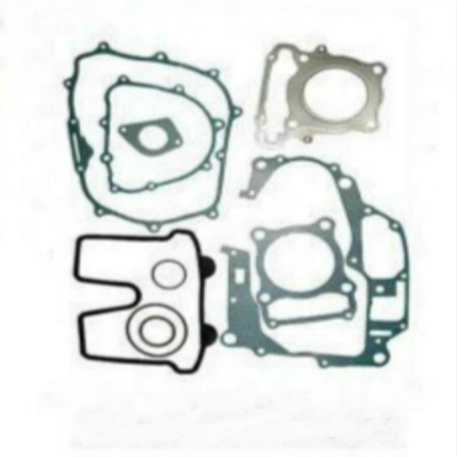 Full Complete Gasket Set kit Fit For Various <strong>Motorcycle</strong> Engine Spare Parts Cylinder Head Brazil