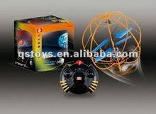 2012 Newly 3ch rc flying ball/rc helicopter