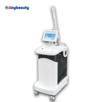 F7+ USA coherent RF 10600nm wavelength co2 fractional laser machine vaginal tightening device