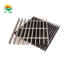 hdg steel grating weight china factory heavy duty grating
