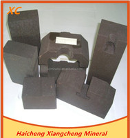 chrome magnesia refractory bricks