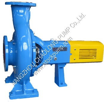 S3/S8 type stock pump S3-125-265 S8-125-265