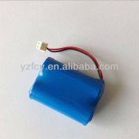 3.2v 6000mAh 26650 lifepo4 battery pack