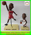 custom mini pvc sports figure/custom sports bobble head figure/OEM design sports figurine